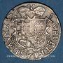 Coins Archevêché de Trèves. Charles Joseph de Lorraine (1711-1715). 3 petermengen 1711 GG