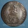 Coins Augsbourg. Ville. Taler 1642