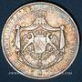 Coins Bade. Frédéric I, grand duc (1856-1907). Taler 1859