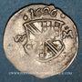 Coins Bade. Guillaume (1622-1677). Pfennig 1626. R ! R !