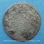 Coins Bavière. Charles Albert (1726-1744). 3 kreuzer 1728