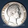Coins Bavière. Louis I (1825-1848). 1 gulden 1844