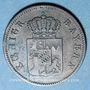 Coins Bavière. Louis I (1825-1848). 6 kreuzer 1847