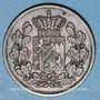 Coins Bavière. Louis II (1864-1886). 1 pfennig 1871