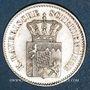 Coins Bavière. Louis II (1864-1886). 3 kreuzer 1865