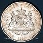 Coins Bavière. Louis II (1864-1886). Taler 1865