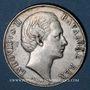 Coins Bavière. Louis II (1864-1886). Taler (1865)