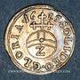 Coins Bavière. Maximilien I (1598-1651). 2 kreuzers 1623