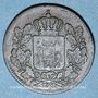 Coins Bavière. Maximilien II Joseph (1848-1864). 1/2 kreuzer 1851