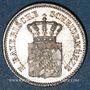 Coins Bavière. Maximilien II Joseph (1848-64). 1 kreuzer 1861