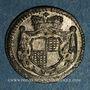 Coins Brandebourg-Ansbach. Alexandre (1757-1791). 1 pfennig 1783. Schwabach