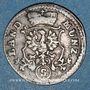 Coins Brandebourg-Ansbach. Alexandre (1757-1791). 4 pfennig 1766