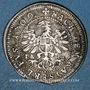 Coins Brandebourg-Bayreuth. Christian Ernest (1655-1712). 1 kreuzer 1709IAP