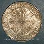 Coins Brandebourg-Franken. Georges-Frédéric et Albrecht (1527-1545). Taler 1539. Schwabach