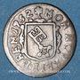 Coins Brême. 1 grote 1752