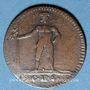 Coins Brunswick-Calenberg-Hanovre. Georges III (1760-1814). 1 pfennig 1781CES
