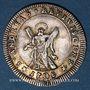 Coins Brunswick-Calenberg-Hanovre. Georges Louis (1698-1727). 2 mariengroschen 1708 HB. Clausthal