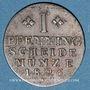 Coins Brunswick. Charles (1815-1830). 1 pfennig 1826 CvC