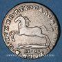 Coins Brunswick-Wolfenbüttel. Charles Guillaume Ferdinand (1780-1806). 1 mariengroschen 1805 MC