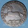 Coins Brunswick-Wolfenbüttel. Charles Guillaume Ferdinand (1780-1806). 1 pfennig 1789 MC