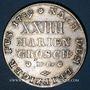Coins Brunswick-Wolfenbüttel. Charles Guillaume Ferdinand (1780-1806). 24 mariengroschen 1789 MC