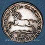 Coins Brunswick-Wolfenbüttel. Charles Guillaume Ferdinand (1780-1806). 6 pfennig 1804 MC