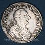 Coins Brunswick-Wolfenbüttel. Charles I (1735-1780). 1/3 taler 1765 IDB. Brunswick