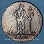 Coins Brunswick-Wolfenbüttel. Charles I (1735-1780). 1 pfennig 1762 IBH