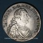 Coins Brunswick-Wolfenbüttel. Charles I (1735-1780). 2/3 taler 1766