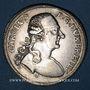 Coins Brunswick-Wolfenbüttel. Charles I (1735-1780). 2/3 taler 1775 IDB. Brunswick