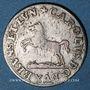 Coins Brunswick-Wolfenbüttel. Charles I (1735-1780). 6 pfennig 1736