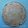 Coins Clèves. Frédéric III de Brandebourg (1688-1713). 2/3 taler 1691 WH