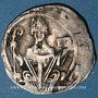Coins Cologne. Philippe d'Heisenberg (1167-1191). Denier, 5e type