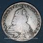 Coins Evêché de Wurzbourg. Adam Frédéric de Seinsheim (1755-1779). 20 kreuzer 1763L-MP