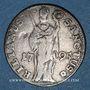 Coins Evêché de Wurzbourg. Georges Charles, baron de Fechenbach (1795-1802). 1 schilling 1795