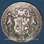 Coins Evêché de Wurzbourg. Georges Charles, baron de Fechenbach (1795-1802). 20 kreuzer 1795 MM