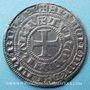 Coins Francfort. Ville. Gros tournois (1519-1556)