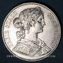 Coins Francfort. Ville. Taler 1865
