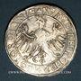Coins Francfort. Ville. Taler n. d. (1547)