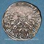 Coins Friedberg. Conrad Löw de Steinfurt (1617-1632). 3 kreuzer