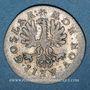 Coins Goslar. Ville. 4 pfennig (gute) 1725