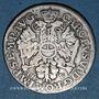 Coins Hambourg. Ville. 2 schilling 1727 IHL