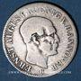 Coins Hanovre. Ernest Auguste (1837-1851). 1/12 taler (= 3 mariengroschen) 1851 B