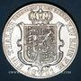Coins Hanovre. Ernest Auguste (1837-1851). Taler 1851 B