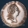 Coins Hanovre. Georges III (1760-1820). 2/3 taler 1814