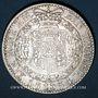 Coins Hanovre. Guillaume IV (1830-1837). Taler 1834