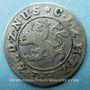Coins Hesse-Cassel. Charles (1670-1730). 4 albus (= 1/8 taler) 1681H