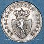 Coins Hesse-Darmstadt. Louis II (1830-1848). 1 kreuzer 1840