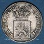 Coins Hesse-Darmstadt. Louis III (1848-1877). 3 kreuzer 1867