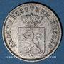 Coins Hesse-Darmstadt. Louis III (1848-1877). 6 kreuzer 1848
